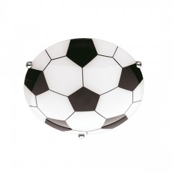 Chico παιδικό φωτιστικό οροφής soccer ball