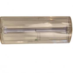Ledus 8 Φωτιστικό ασφαλείας LED 2h IP42