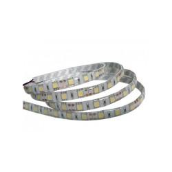 LED ταινία SMD3528 - 4.8W/m 60LEDs White IP65 ( ρολό 5μ)