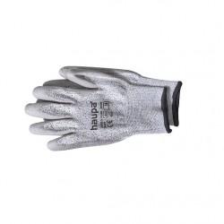 Γάντια υφασμάτινα PU προστασία κοπής 3 120302