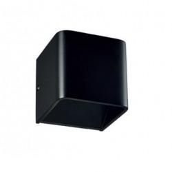 Φωτιστικό Τοίχου Μαύρο Led3w 3000K Acadecor