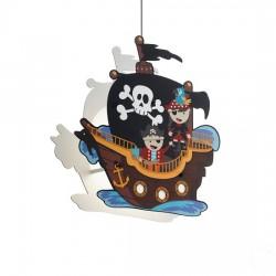 Παιδικό κρεμαστό δίφωτο  Pirates