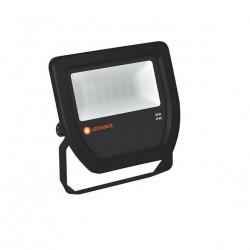 Προβολέας LED 20W 4000K Μαύρος 100° IP65 LEDVANCE